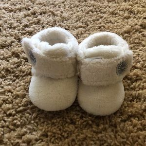 Baby Ugg shoes